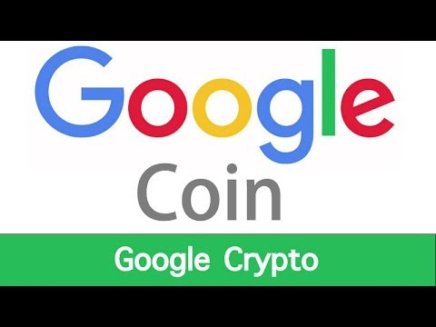"""Google Developing its own Cryptocurrency - Proof! - Google Coin - """"Make Payments Great Again"""""""