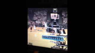 WHY NBA 2K14 PISSES ME OFF.... RIGGED...