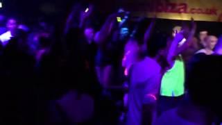 Hard Dance Ibiza reunion at Shelter Me