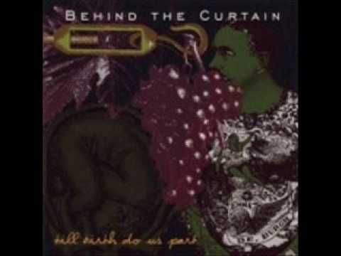 BEHIND THE CURTAIN -Till Birth Do Us Part(Full Album)