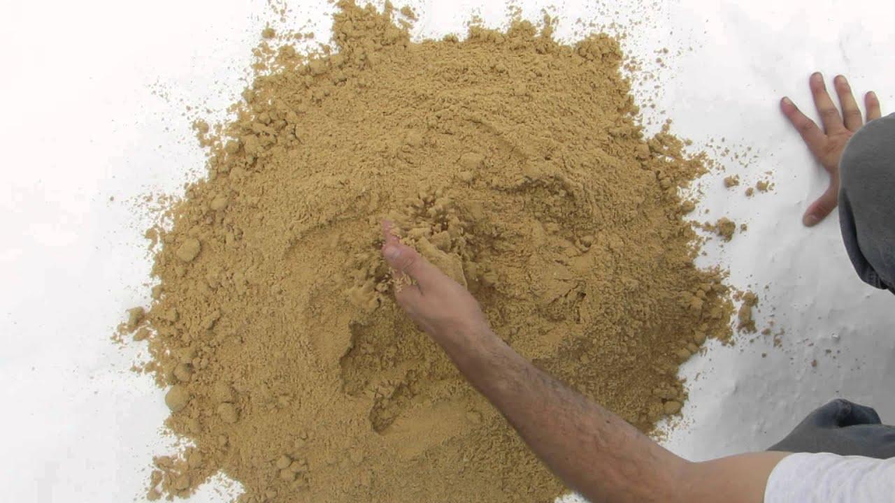 Yellow Sand - Budding Rocks