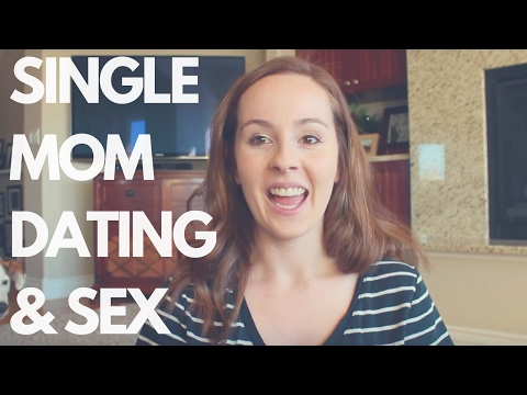 rules for dating single moms