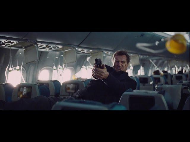 Non-Stop - Official Trailer
