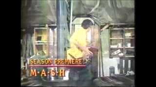 mash house calls lou grant 1980 cbs season premiere promo