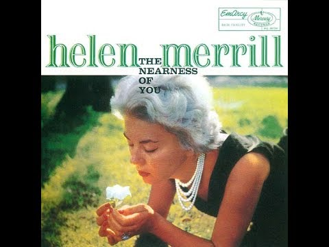 Just Imagine  - Helen Merrill Mp3