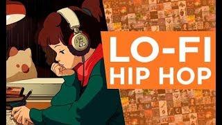 10 Músicas de Lo-fi Hip Hop Para Relaxar!