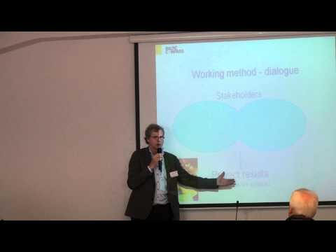 Baltic Compass National Round table meeting Warsaw 24 April 2012 Part 1
