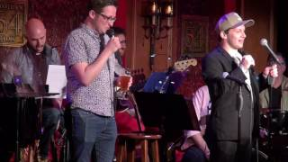 "Will Roland & Gerard Canonico - ""Man or Muppet"" 
