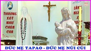 Đức Mẹ Tapao - Đức Mẹ Núi Cúi