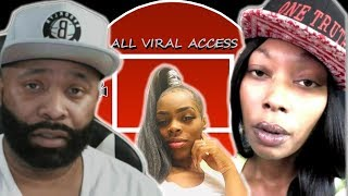EXCLUSIVE INTERVIEW W/One Truth The Witness Who Saw Jasmine Eiland & Dominique Together Pt. 1