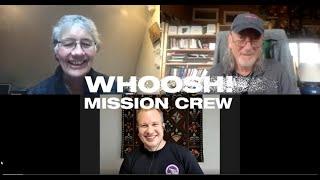 Deep Purple Faninterview - Whoosh! Mission Crew - Episode 1: Anssi