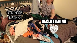 Video CLOTHES DECLUTTER │ CLEANING OUT MY CLOSET download MP3, 3GP, MP4, WEBM, AVI, FLV Februari 2018