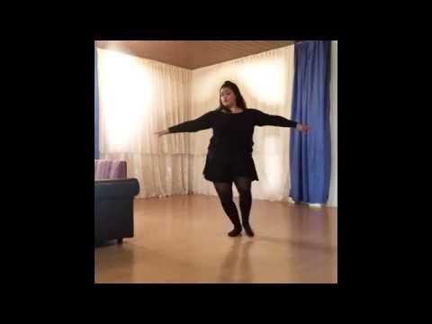 Saans Reprise - Jab Tak Hai Jaan | Dance by: Aishu
