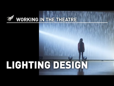 working-in-the-theatre:-lighting-design
