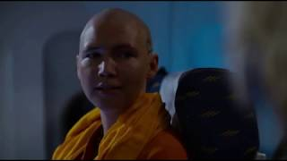 Фрагмент из кинофильма Восьмое чувство (Sense 8)