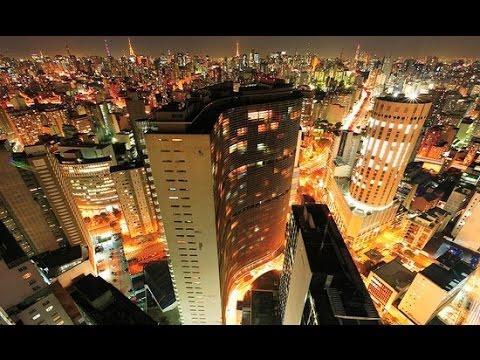 13 FOTOS DA CIDADE DE SÃO PAULO - BRASIL