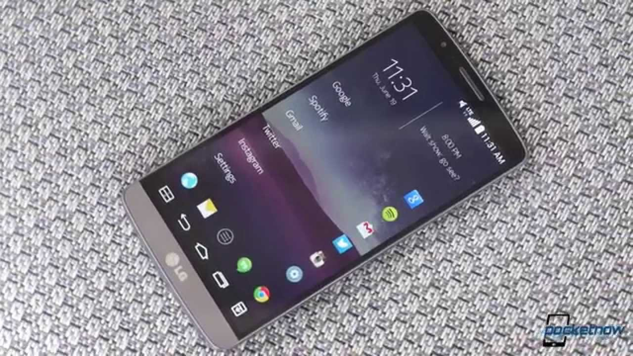 Nokia Z Launcher Hands-On & First Impressions | Pocketnow