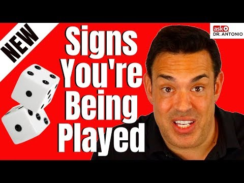 Dating Mind Games - Are You Being Played A Fool?
