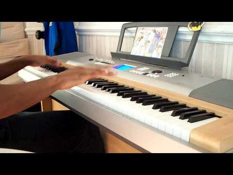 Drake - 9 am In Dallas Piano Cover