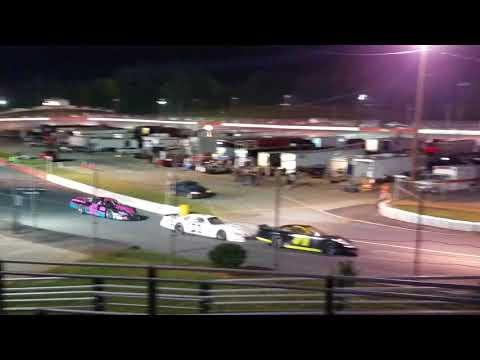 Caraway Speedway 8/26/2017 - Limited Late Models - 52 lapper