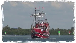 Find Day Cruises in Tampa Florida