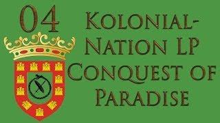 Europa Universalis IV Kolonialnation 04 - Eingeschränkt (Deutsch / Let's Play)