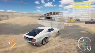 Forza Horizon 3 | ONLINE ADVENTURE MINI GAMES PART 2