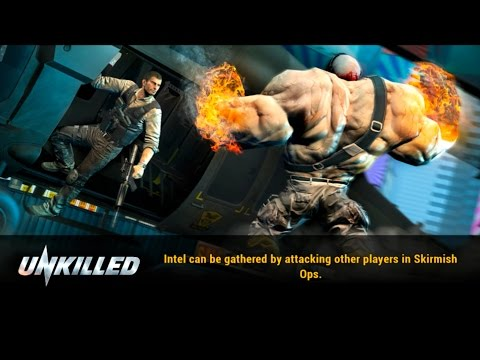 UNKILLED    - By MADFINGER  - Games Action - Google Play