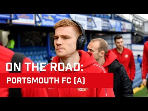 ON THE ROAD: Portsmouth