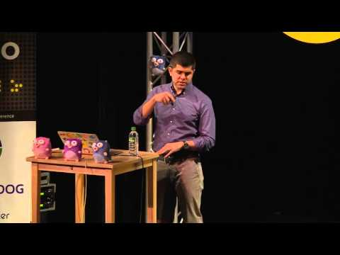 dotGo 2015 - Fatih Arslan - Tools for working with Go Code