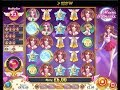 Sunday Slots with The Bandit   Ruby Slippers  Book of Gods and More