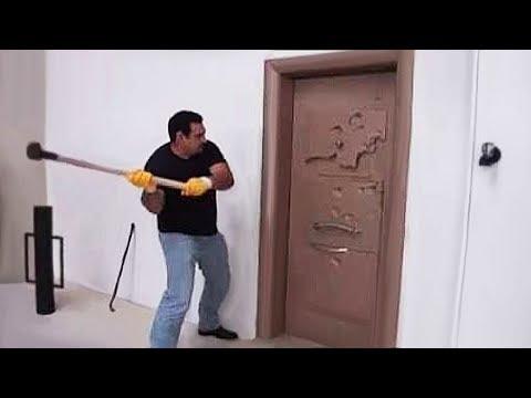 6 MOST UNBREAKABLE DOORS IN THE WORLD