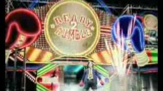 Ready 2 Rumble - Revolution : A Hilarious D movie.