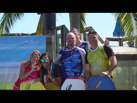 FlowRider FLOW Tour 2018 - Stop #2 Rapids Water Park , Riviera Beach Fl