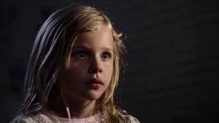 10 Жутких Рассказов Детей о Своих Воображаемых Друзьях