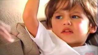 Pampers Easy Ups | Television Commercial | 2008 | Potty Training