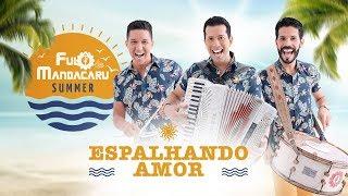 Fulô de Mandacaru - Espalhando Amor [DVD Summer]