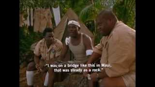 Disney's George of the Jungle: N'Dugo, Kip and Baleto