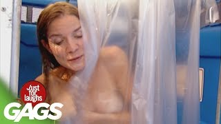 ▶ NEW Gags | Just for Laughs BEST Pranks 2019