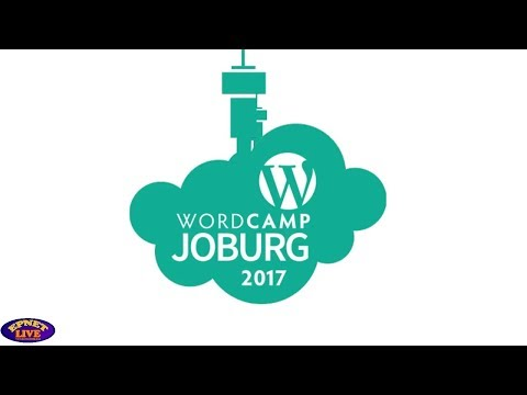 WordCamp Johannesburg 2017 - starting a new business inspirational