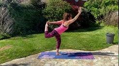 Cours de Pilates complet de Marie-Laure (40 mn) - Niveau Intermédiaire