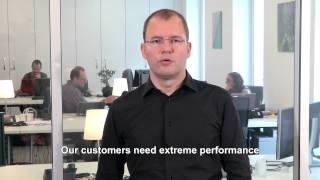 Alexandre Bilger's interview on Sinequa Real-Time Big Data Search and Analytics platform