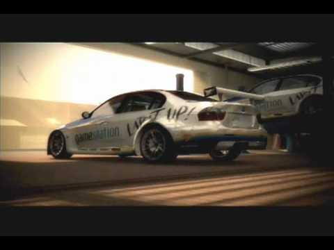 Race driver grid grid видео