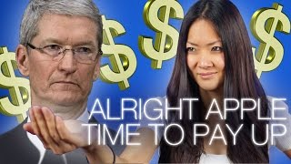 Pascal GPUs w/ no HBM, Apple infringes patents; Phil Rogers goes to Nvidia thumbnail