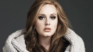 Adele Reportedly Won