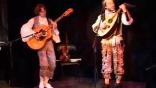 15  Malted milk Н.Латышев.Ю.Коробейников. концерт в театре Елены Камбуровой.
