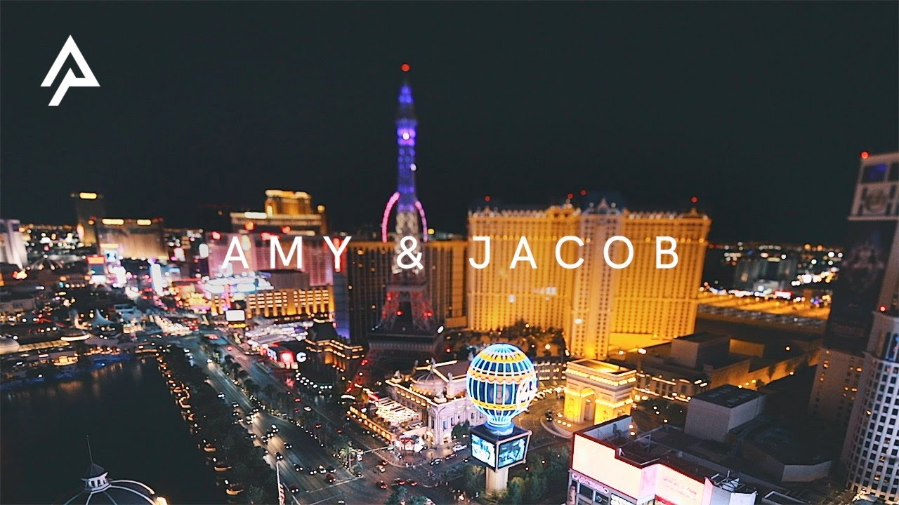 Download Love in Las Vegas // The Cosmopolitan Wedding Video // Las Vegas, NV