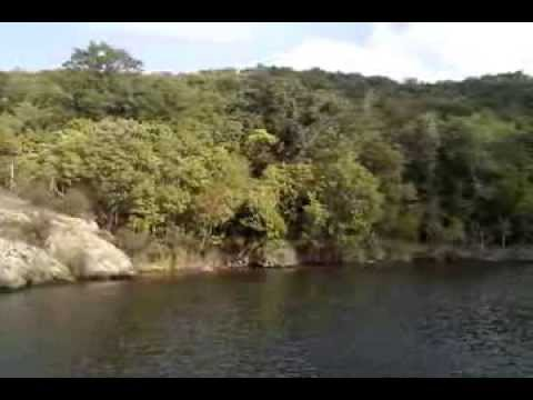 Ropotamo river boat tour Bulgaria - National park and reservation - Cruise tour