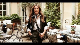 Jessica Springsteen, she is the Boss