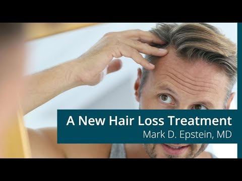 Using Platelet-Rich Plasma To Counteract Hair Loss